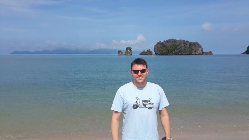Andrew Tanjung Rhu Resort ((2)