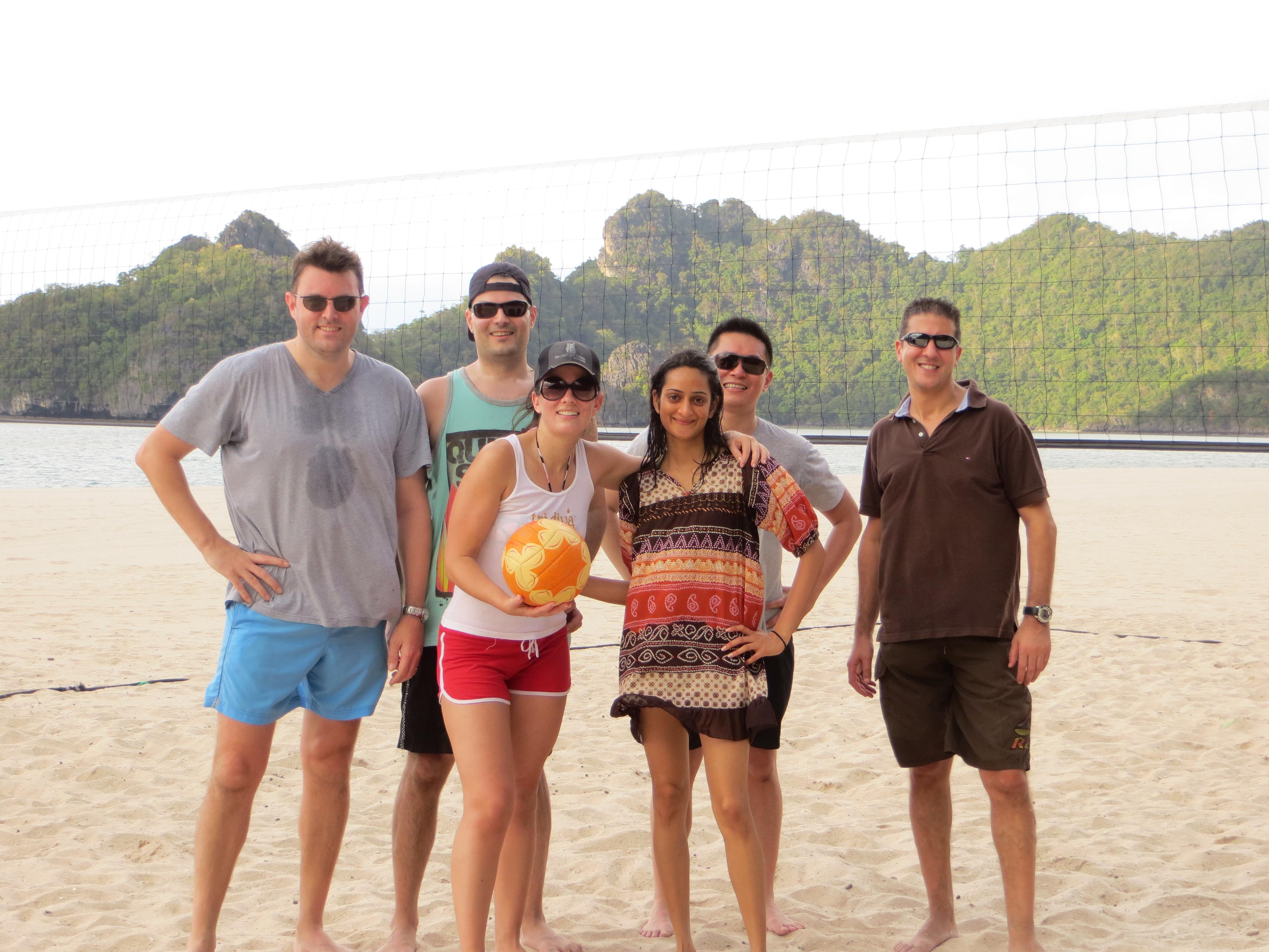 Jessica  Tanjung Rhu Resort (1)