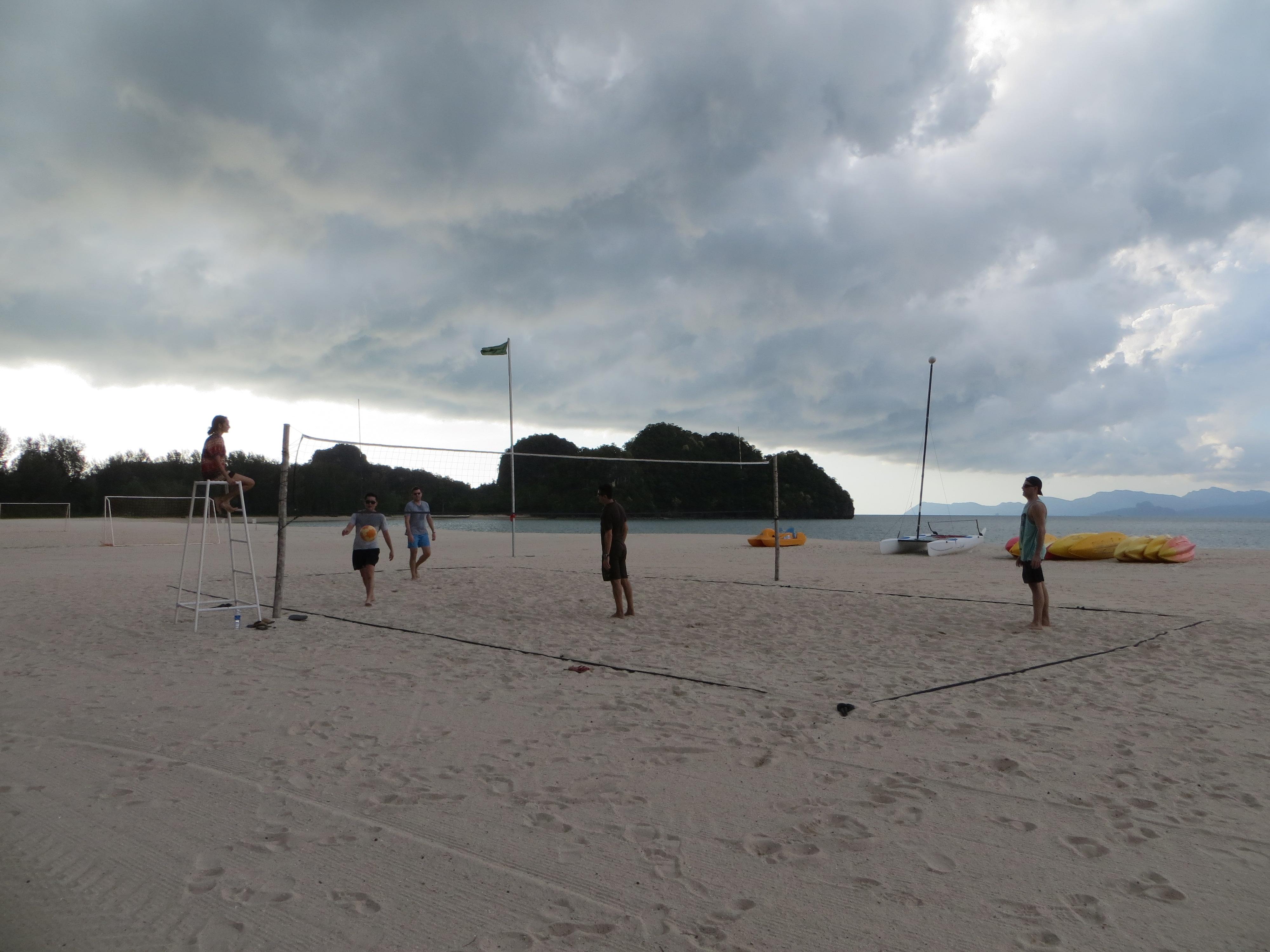 Jessica  Tanjung Rhu Resort (14)