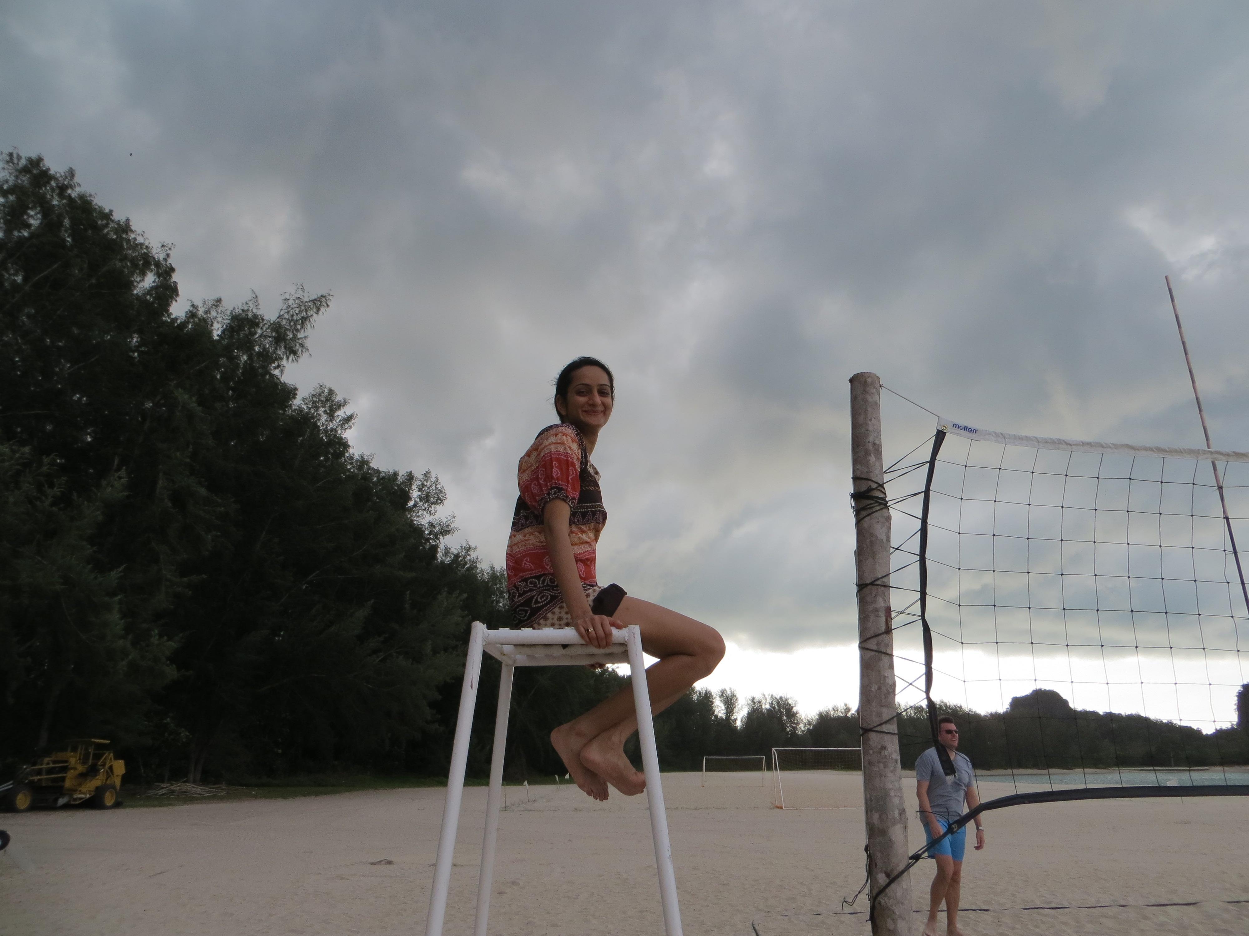 Jessica  Tanjung Rhu Resort (17)